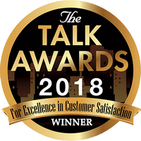 TALK Awards Winner 2018 Camilia hair transplant Clinic