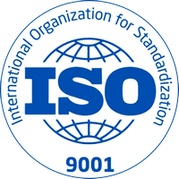 ISO 9001 Certificate for Camilia Clinic for Hair transplant in Istanbul