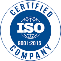 ISO 9001:2015 certificate for Camilia Clinic for Hair transplant in Istanbul