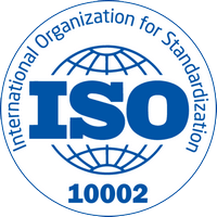 ISO 10002 Certificate for Camilia Clinic for Hair transplant in Istanbul