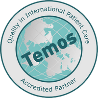 Temos quality in international patient care - Camilia hair transplant clinic